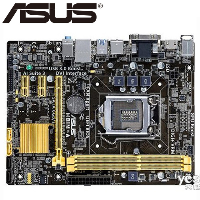 ASUS H81M-A DRIVER WINDOWS 7