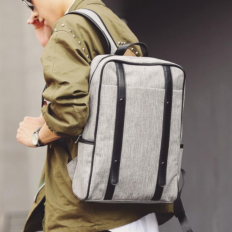 ФОТО Tidog Fashion trend leisure business computer backpack