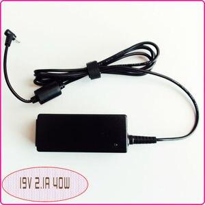 Image 3 - 19 V 2.1A dla ASUS Eee PC muszla 1225B 1225C 1015PED 1015 T 1015B 1005HE E305895 pokrowiec na laptopa adapter AC mocy ładowarka