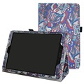 """New Folio Stand Cover Flip PU Leather Shockproof  Case For 9.7"""" ASUS ZenPad Z10 ZT500KL Tablet 2016"""