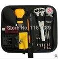 Последние 12 шт. Смотреть repair tool kit для rolex часы любителей и ремонту с нейлоновой сумке