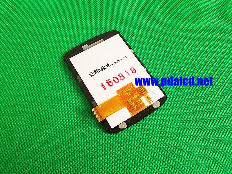 ФОТО Original 2.4inch LCD screen for GARMIN EDGE 520 bicycle speed meter LCD display Screen panel Repair replacement