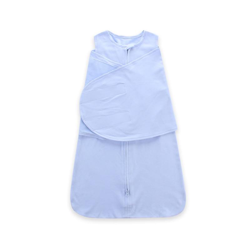 US 2Pcs Baby Girl Little Sister Swaddle Wrap Blanket Sleeping Bag Sleepsack Set