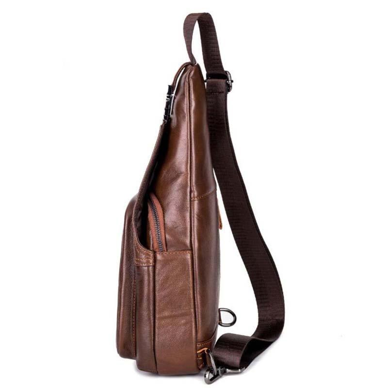 peito bolsa de ombro cinto Exterior : Saco Contínuo