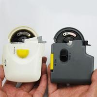 없음 자동 낚시 후크 계층 전기 타이 후크 장치 사용 가능한 낚시 도구 기계