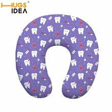 Buy travelling pillow neck support pillows foam and get free
