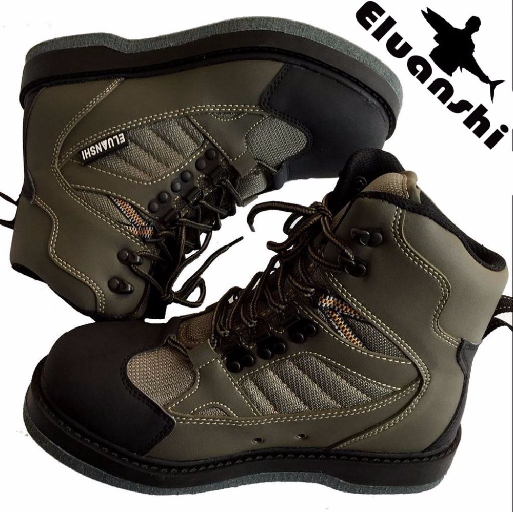 Hunting Shoes Outdoor Fish Suit Flying Waders For Fishing Fly Breathable Chest Tactical ELUANSHI