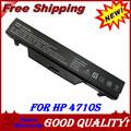 JIGU Laptop Battery 513129-361 513130-321 535808-001 For HP ProBook 4510s 4510s/CT 4515s 4515s/CT 4520s 4710s 4710s/CT 4720s