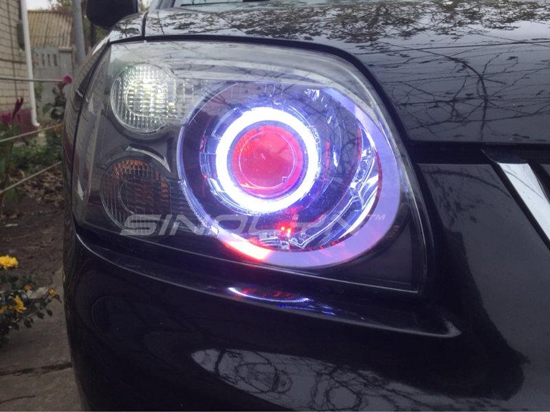 COB LED_