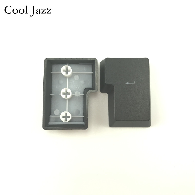 Image 4 - Cool Jazz  Double shot Black White Thick PBT DE ISO layout 108  backlit Keycaps OEM Profile Keycap For MX Mechanical Keyboardbacklit  keycapskeycaps backlitkeycaps for mechanical keyboard
