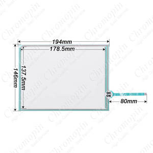 Image 2 - Сенсорная панель DMC AST 084A AST084A AST084A080A