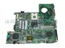 MBAKV06001 MB.AKV06.001 Main board For Acer 5920 motherboard / System board GM965 DDR2 DA0ZD1MB6F0 without graphics slot
