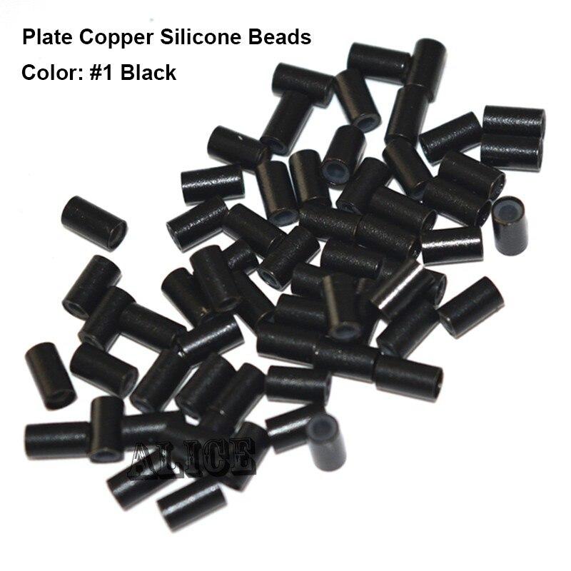 copper Last pieces hair