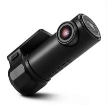 HD Car DVR Máy Ảnh Wifi Dash Máy Ảnh 170 Độ Góc Rộng Tầm Nhìn Ban Đêm Nhỏ Tự Động Lái Xe Quay Video 30fps Xe dash Cam