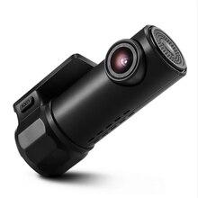 HD kamera DVR Wifi Dash kamery 170 stopni szeroki kąt Mini Night Vision Auto wideorejestrator jazdy 30fps kamera samochodowa