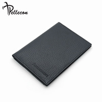 Pellecon Passport Cover Genuine Leather Travel Wallet Business Card Holder New Year Gift Man 102 705 1