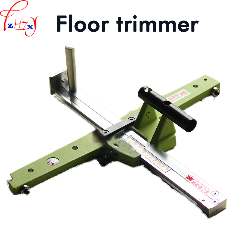 Manual floor trimming PVC rolling material floor trimming floor installed with trimming  construction tools cutting of edge|floor materials|floor pvc|flooring roll - title=