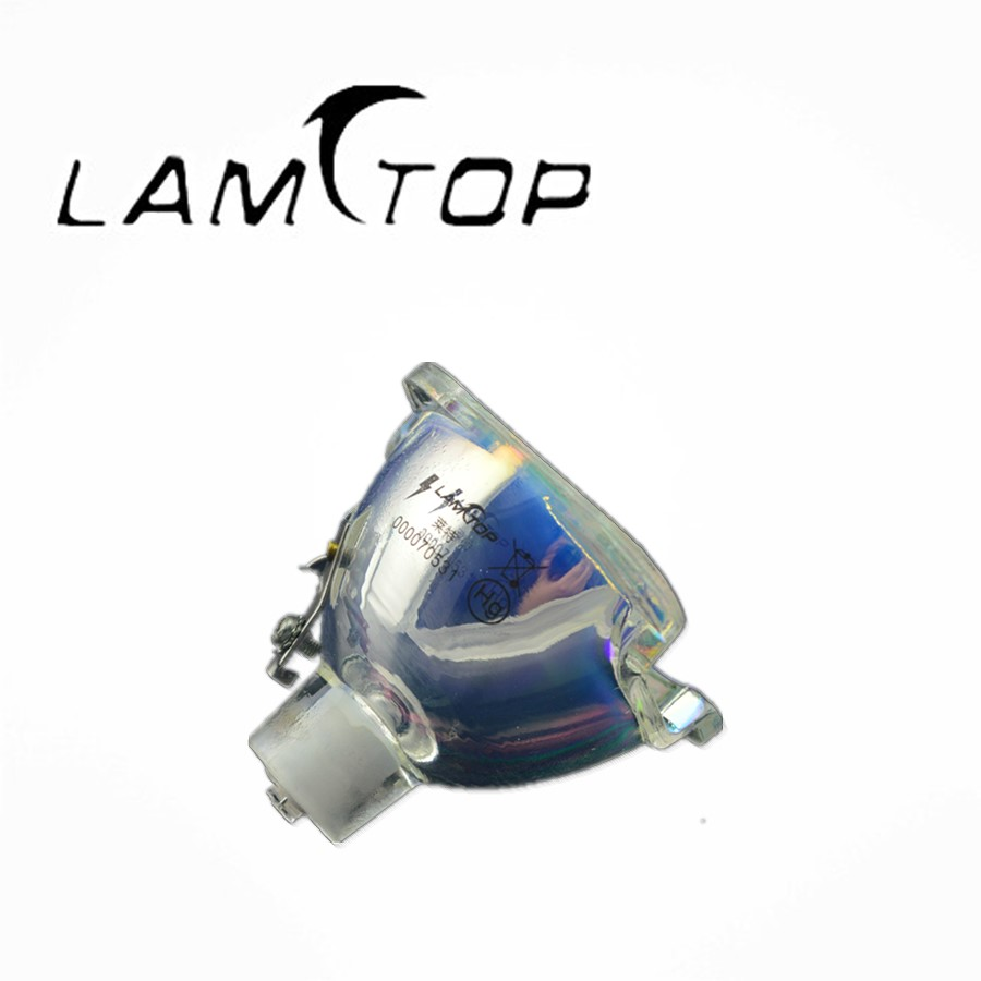 Free shipping  LAMTOP  compatible  lamp  610-350-6814   for   PDG-DHT8000 free shipping lamtop compatible bare lamp for u310w