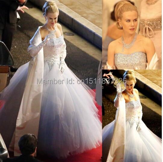 Princess Grace Wedding Dress.2015 Vintage Royal Princess Grace Kelly Wedding Dresses A Line