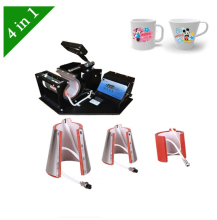 Digital Mug Heat Press Machine 4 in 1 by DHL express