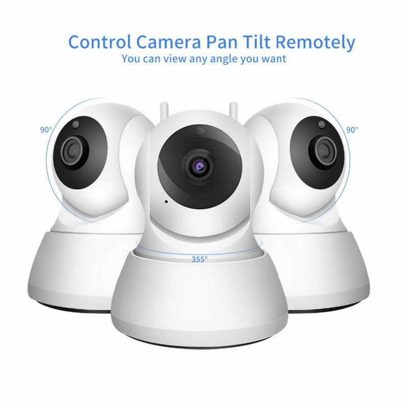 Wifi Ip Camera Home Security Ip Camera Wi-fi 720p Wireless Network Camera CCtv Surveillance P2p Security Camera Wifi Cam HD hiseeu hd 720p wireless ip camera wifi night vision wi fi camera high quality ip network camera cctv wifi p2p security camera