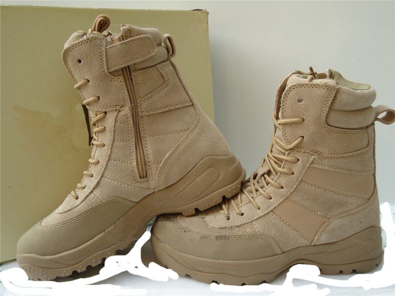 Aliexpress.com : Buy Loveslf Tactical Boots,Military Desert Combat ...