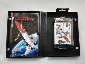 Image 3 - MD Game : GLEY LANCER ( Japan Version!! box+manual+cartridge!! )