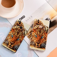 Animal Phone Case Huawei P8 Lite P9 P10 Plus P7