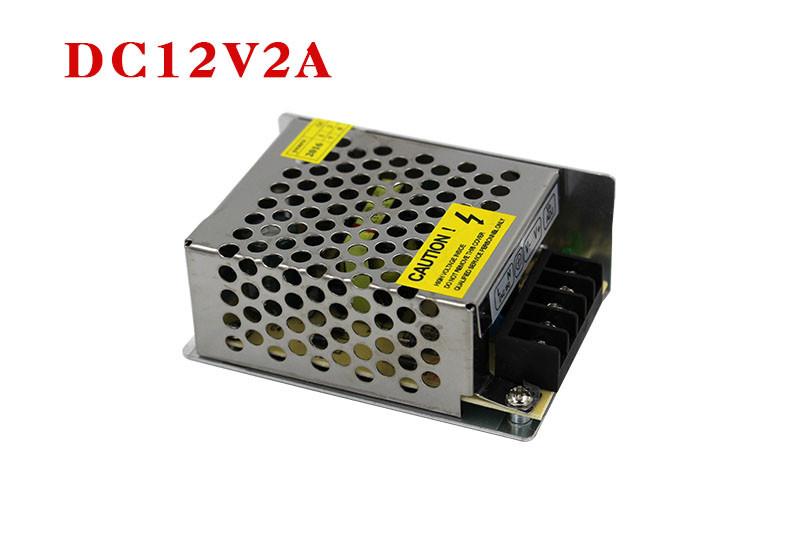 DC12V2A