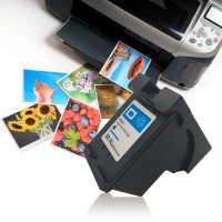 New High Quality Ink Cartridge For HP 301 Xl Deskjet 1050 2050