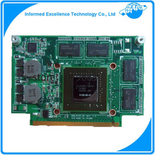 HOT For Asus N55SF N75SF NVIDIA GeForce GT 555M N12E-GE-A1 Laptop Video Card 60-N5UVG1500-B01