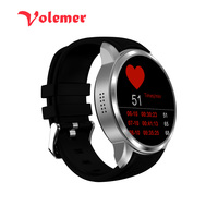 Original X200 smart watch Android 5.1 MTK6580 1.3G quad core precision heart rate monitor support GPS SIM card Camea Smartwatch