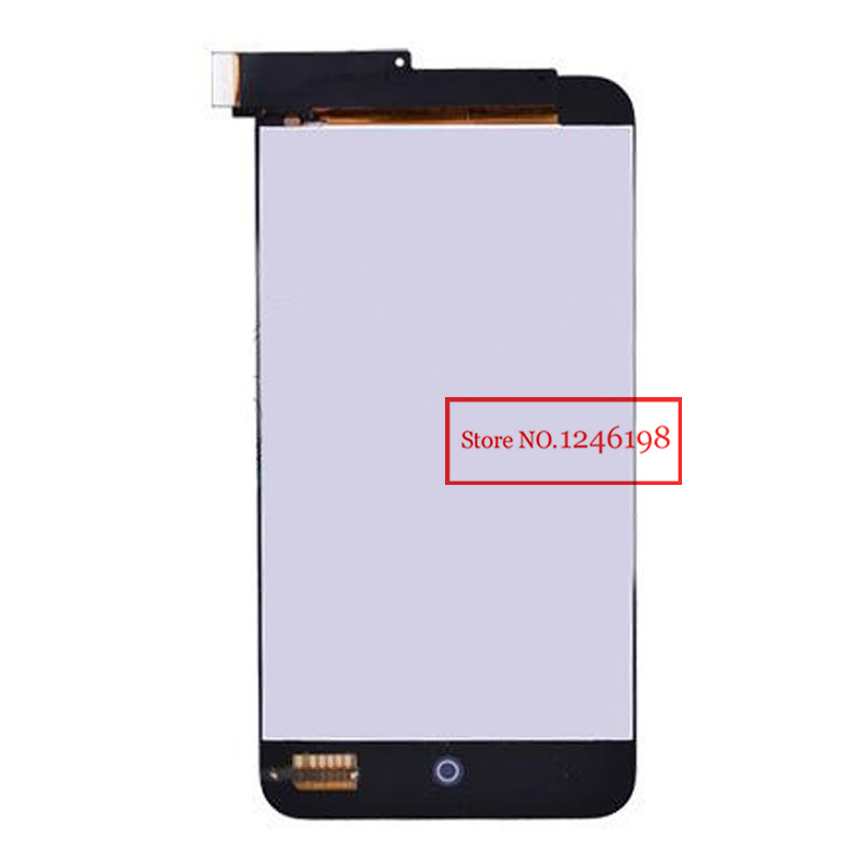 2015 New TOP Quality White Full LCD Display Touch Screen Digitizer Assembly For Meizu MX2 M040 Phone Panel Replacement