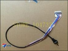 Для MSI ms-1221 1224 1222 EX300 PR200 PR210 PR211 линия экран Ноутбука ЖК Кабель