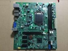 original motherboard for Inspiron 660 Vostro 270 LGA 1155 DDR3 XR1GT 84J0R chipset B75 Desktop motherboard free shipping