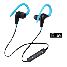 Sports Bluetooth Earphones Stereo Wireless in ear Handfree Headset for xiaomi ht