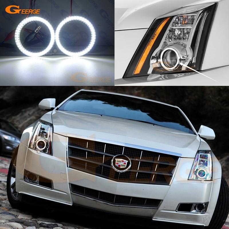 For CADILLAC CTS 2008 2009 2010 2011 2013 Xenon Headlight