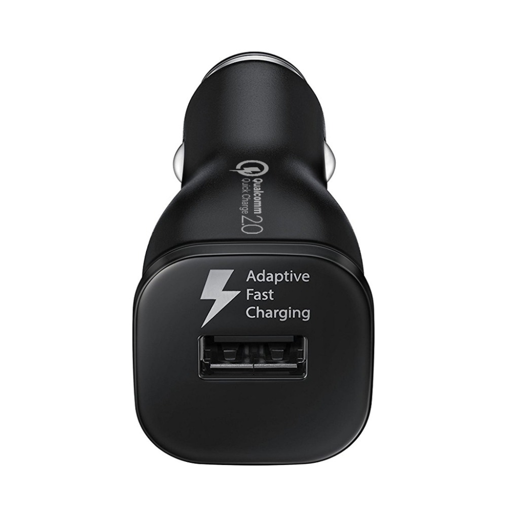 Image 3 - New 1 Pc Auto Car Quick Charge 2.0 DC 5V 9V 12V USB Car Fast Charger Mobile Phone Adapter