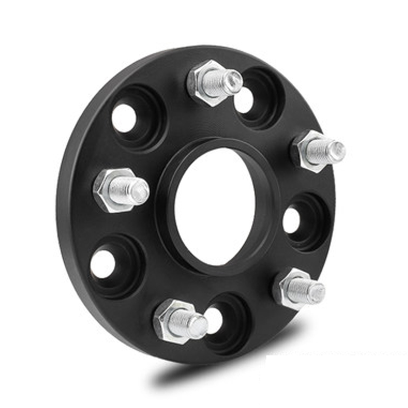 1PCS 5x114 3 Car Tyre Flange Wheel Spacer PCD 5x108 15 20 Forged Alloy Car Flange Wheel Spacer FOR DODGE Universal Car For Honda in Tire Accessories from Automobiles Motorcycles