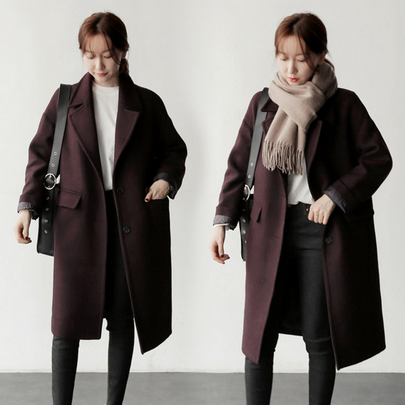 Online Buy Wholesale discount womens coats from China discount ...