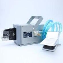 Wysoka Jakość FEK-20M Pneumatyczne Typu Maszyna Do Zaciskania Crimper Powietrza dla Różnych Terminali Narzędzie 0.5-16mm2 Kabel narzędzia Drutu Zaciskane