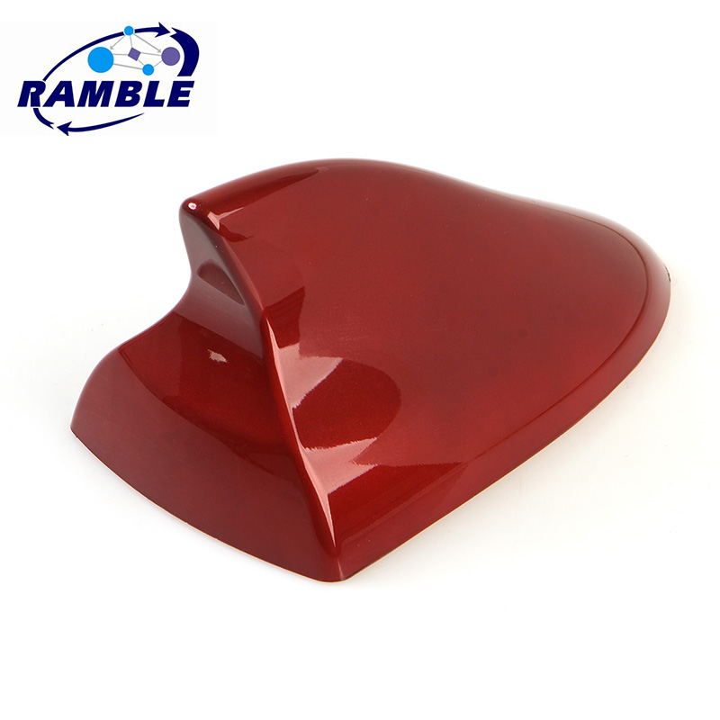 Ramble Brand For Jeep Patriot And Compass New Shark Fin Antenna font b Car b font