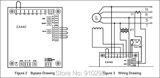 Stamford Generator Wiring Diagram  Somurich