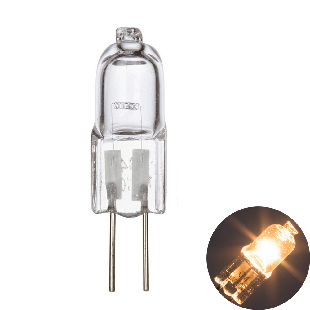 5x Top Quality Halogen G4 Bulb 12V JC Type G4 Halogen Lamps Dimmable 10W 20W Clear Each Bulb With An Inner Box RA100 Dimmable5x Top Quality Halogen G4 Bulb 12V JC Type G4 Halogen Lamps Dimmable 10W 20W Clear Each Bulb With An Inner Box RA100 Dimmable