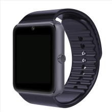 Bluetooth Smartwatch GT08 Smart Watch phone mit SIM Tf-karte Kamera Sport Fitness Tracker cleveren smart Uhr für Android DZ