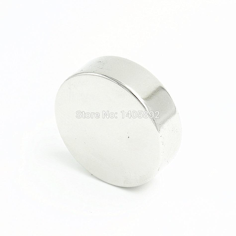 1pcs Super Powerful Strong Bulk Small Round NdFeB Neodymium Disc Magnets Dia 100mm x 10mm N35  Rare Earth NdFeB Magnet