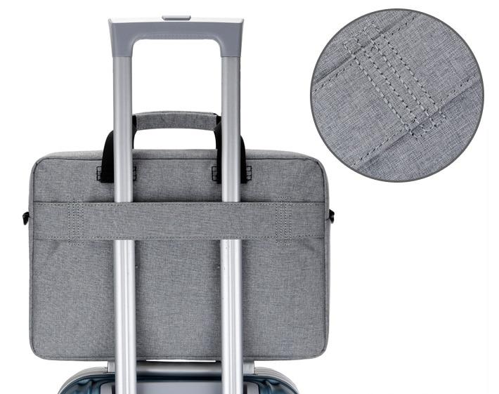 13 14 15 15,6 tolli veekindel nailon sülearvuti sülearvutikott - Sülearvutite tarvikud - Foto 2