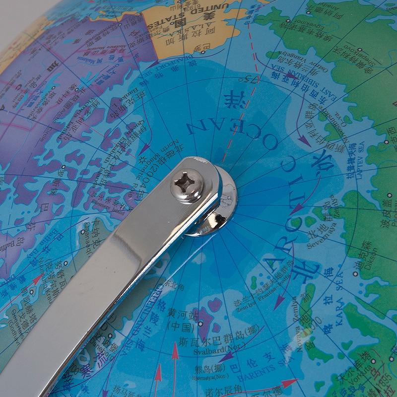 32 cm azul de la tierra world map globe lmpara de mesa de luz de 32 cm azul de la tierra world map globe lmpara de mesa de luz de estudio en el hogar regalo de la lmpara de escritorio de oficina decoracin habitacin de gumiabroncs Choice Image