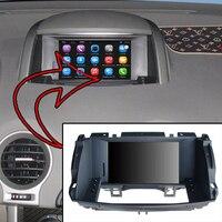 Upgraded Original Android Car multimedia Player Suit to Renault Koleos Car GPS Navigation WiFi Mirror link Bluetooth