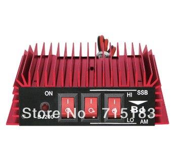 BJ-200 CB Power Amplifier 50W FM 100W AM 200W SSB 20-30MHZ